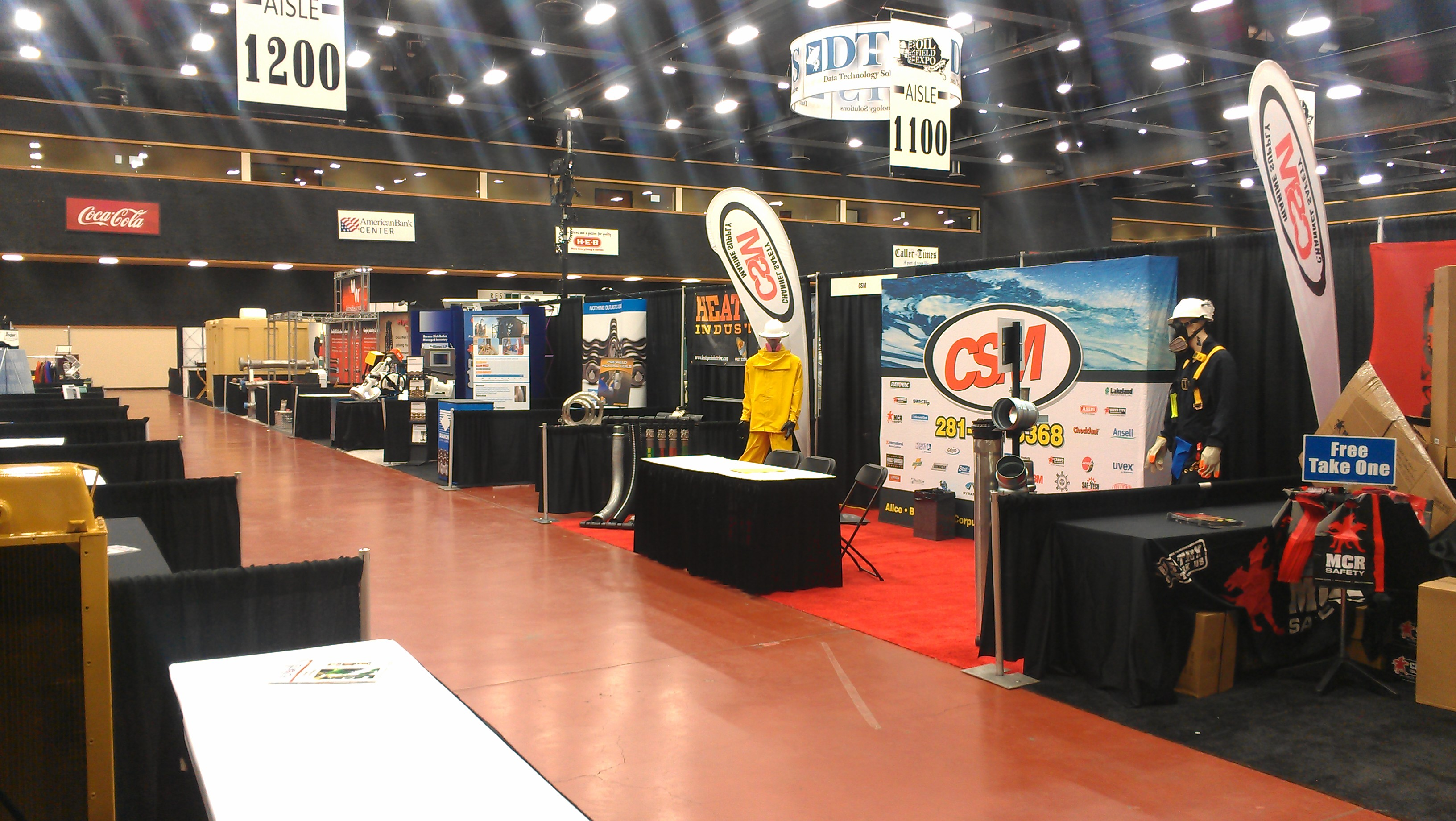 3 Tips for Planning Your Exhibit Signage