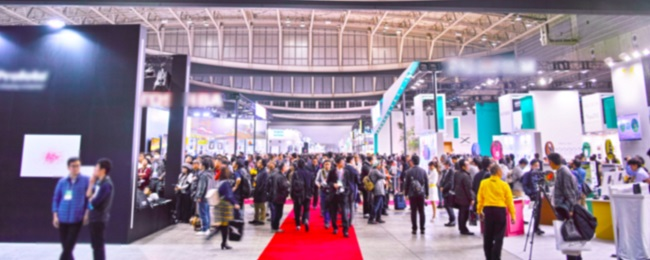 3 Booth Design Tips For Keeping Your Traffic Flowing