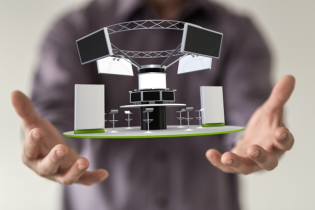 Effective Exhibit Booth Design - A Worthwhile Investment