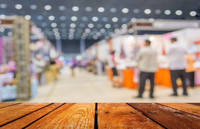 3 Tips for Trade Show Design in Dallas