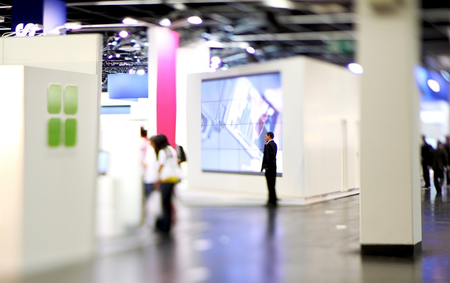 3 Things to Look for in Your Tradeshow Decorator
