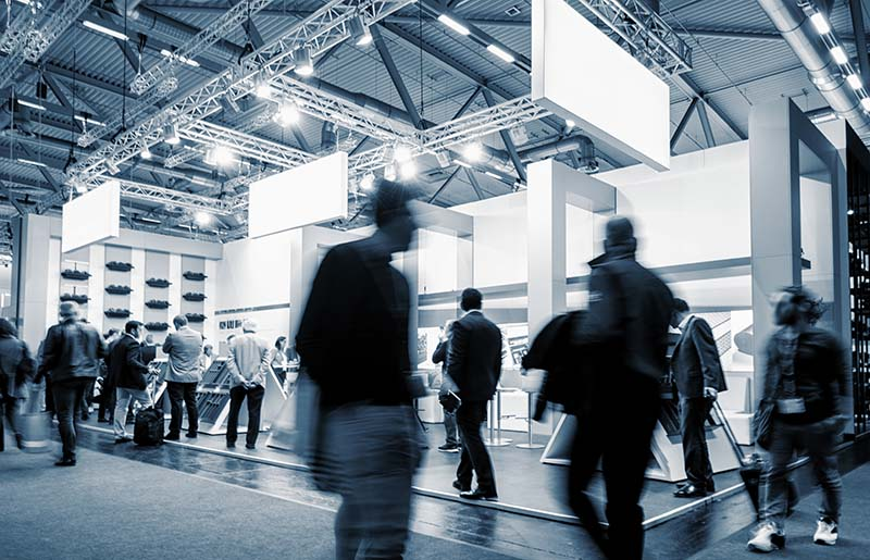 Essential Elements for Trade Show Displays