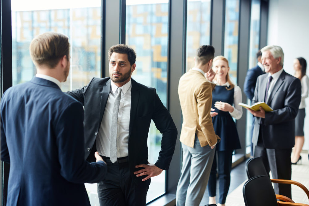 3 Tips for Planning a Corporate Event