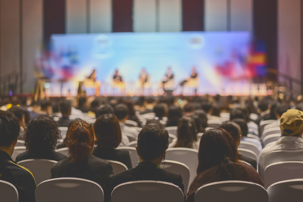 3 Key Elements for Planning Your Next Corporate Event
