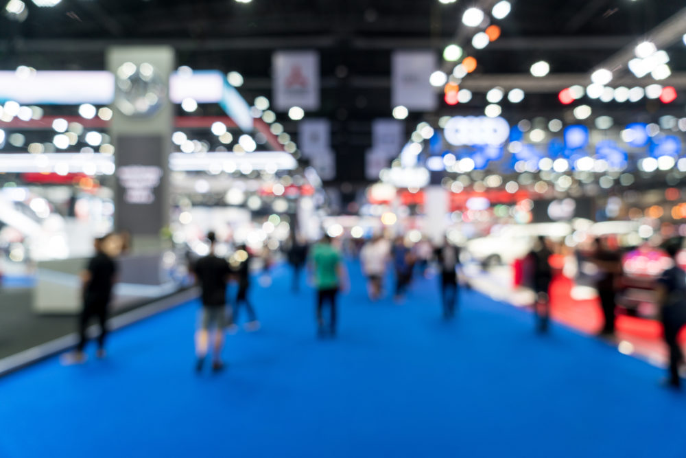 Engaging Customers with Trade Show Design in Dallas