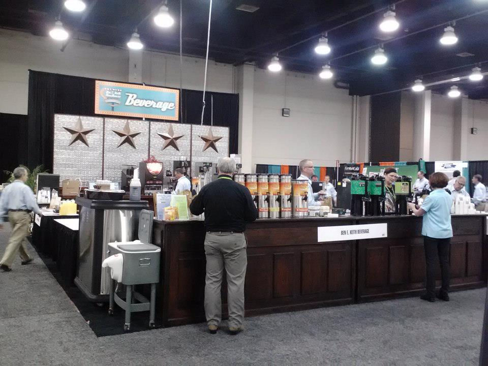 Using Trade Show Displays to Gain Tactical Advantage